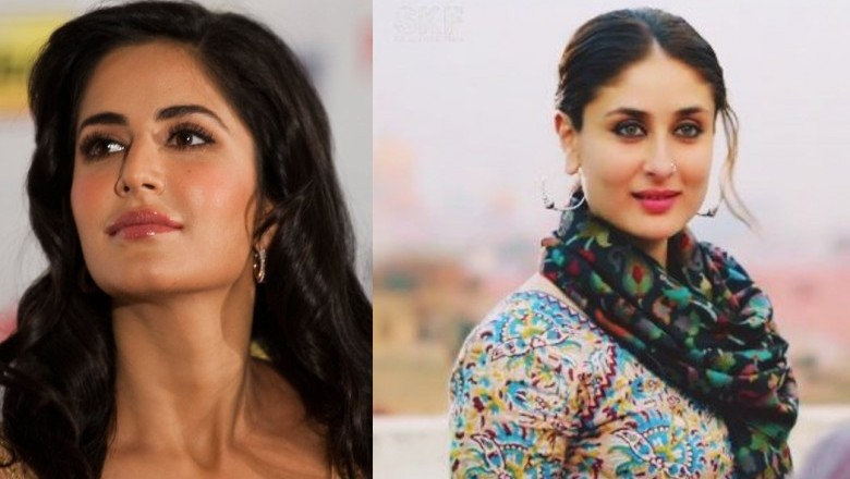 Katrina Kaif or Kareena Kapoor Khan?