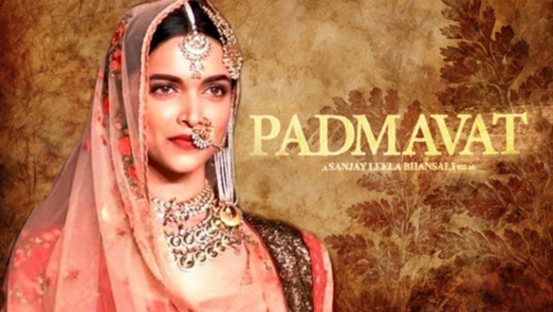 Delhi High Court's refuse plea on 'Padmaavat'