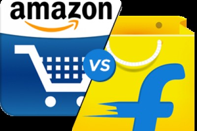 Amazon vs Flipcart