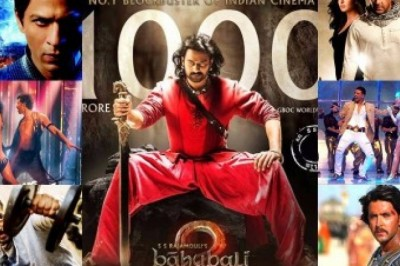 Top 10 highest budget movies in India