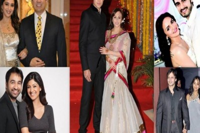 Bollywood celebrities who married their fans
