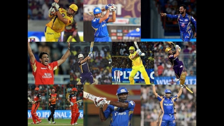 IPL Player of the Match - Final in All IPL Seasons