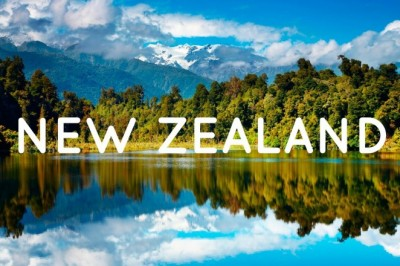 Top 10 tourist destination in New Zealand