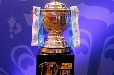 IPL Award Winnners-2018
