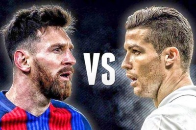 Who is the Best Ronaldo vs Messi ?
