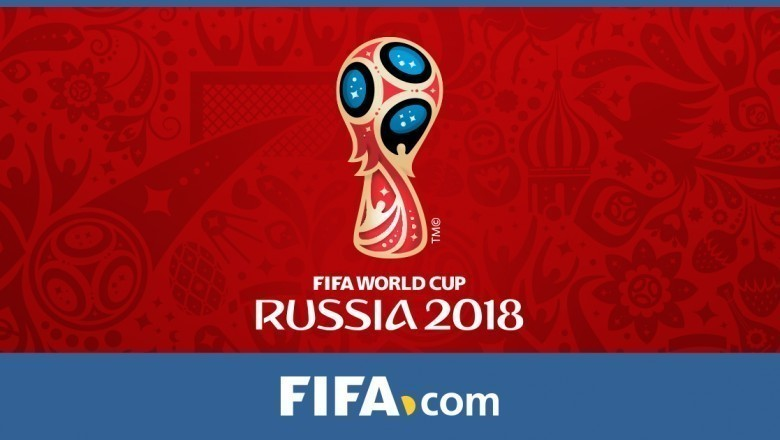 FIFA WORLD CUP 2018 GROUP ANALYSIS- GROUP A