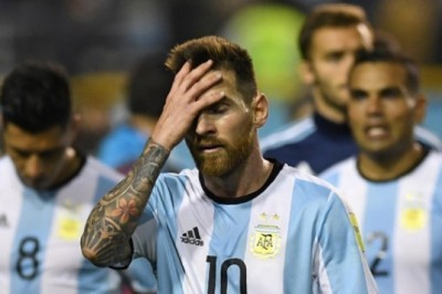 FIFA world cup 2018- 5 Disappointing players of the Group Stage