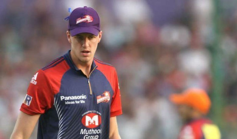 Image result for Morne Morkel Purple Cap IPL 2012