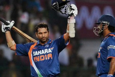 Double Centuries in ODI Cricket
