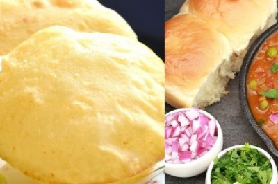 Chole-Bhature or Pao-Bhaji?