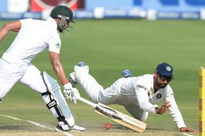 Virat Kohli did the right team selection in 2nd Test against South Africa?