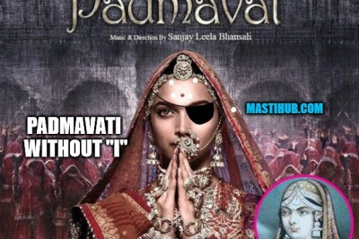 Padmavati without