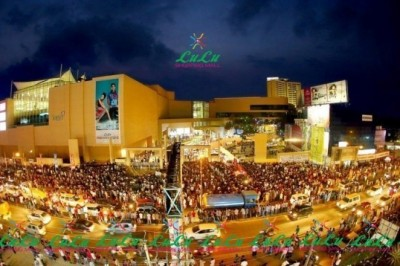 Largest Malls in India