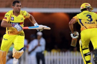 Chennai Super Kings Team Review
