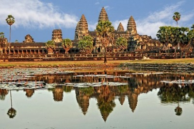 Top 10 tourist destinations in Cambodia