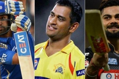 IPL 2018 most costly retained players