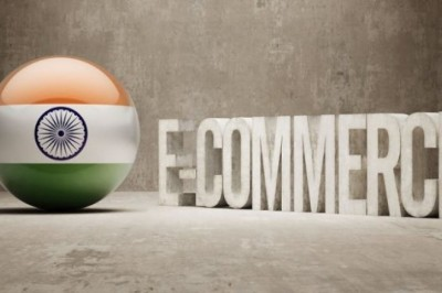 Impact of E-Commerce in India