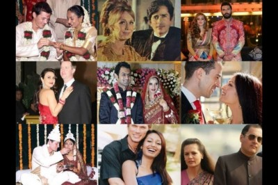 Famous Indian celebrities who found love in foreigners
