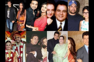 Bollywood Celebrities Who Actually Married Their Fans