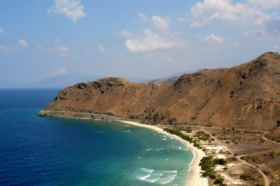 Top 10 places to visit in Timor-Leste