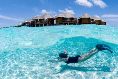 Top 10 tourist destination in Maldives