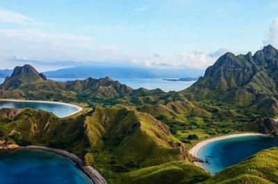 Top 10 destinations to visit in Indonesia