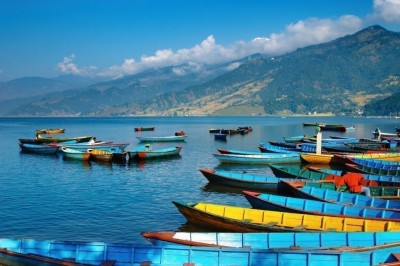 Top 10 tourist destinations in Nepal
