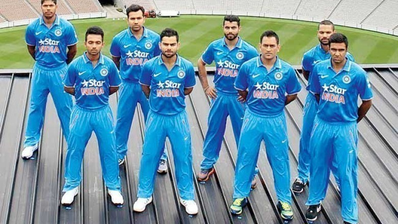 Is Current Indian ODI team is the Best of All?
