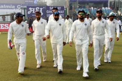 Is Current Indian Test team is the Best of All?