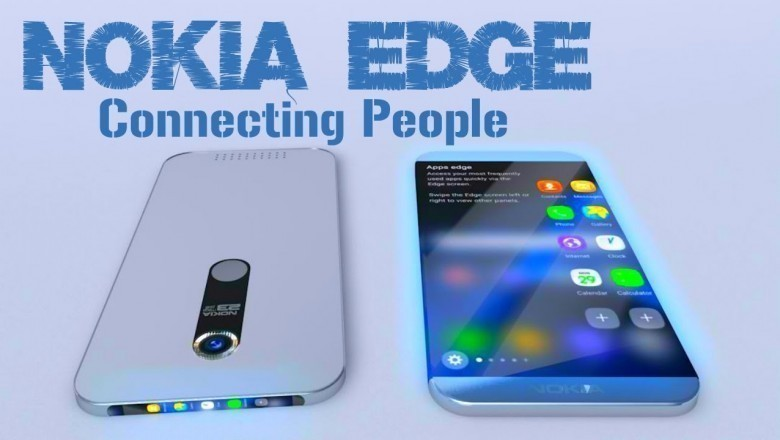 Nokia EDGE Review