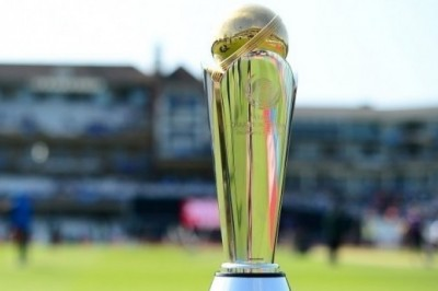 ICC CHAMPIONS TROPHY (ICC KNOCKOUT)- LOWEST TOTALS