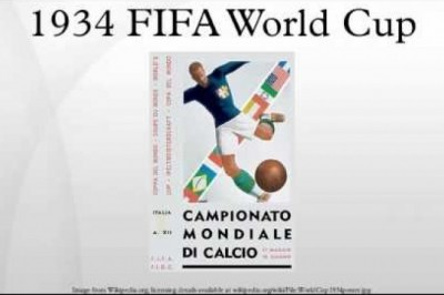 1934 FIFA World Cup-Stats