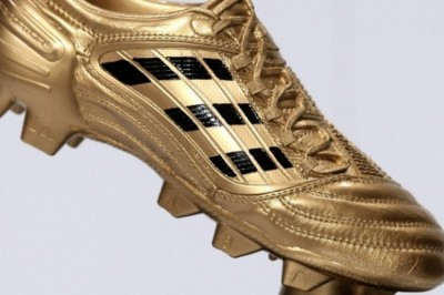 FIFA WORLD CUP - GOLDEN SHOE/BOOT AWARD WINNERS