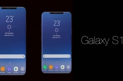 Samsung Galaxy S10 Rumored Features