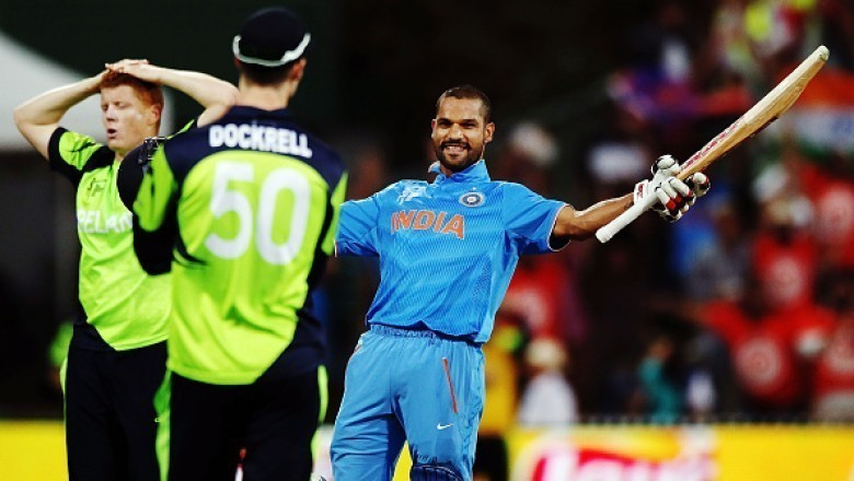 India Vs Ireland 1st T20I Preview